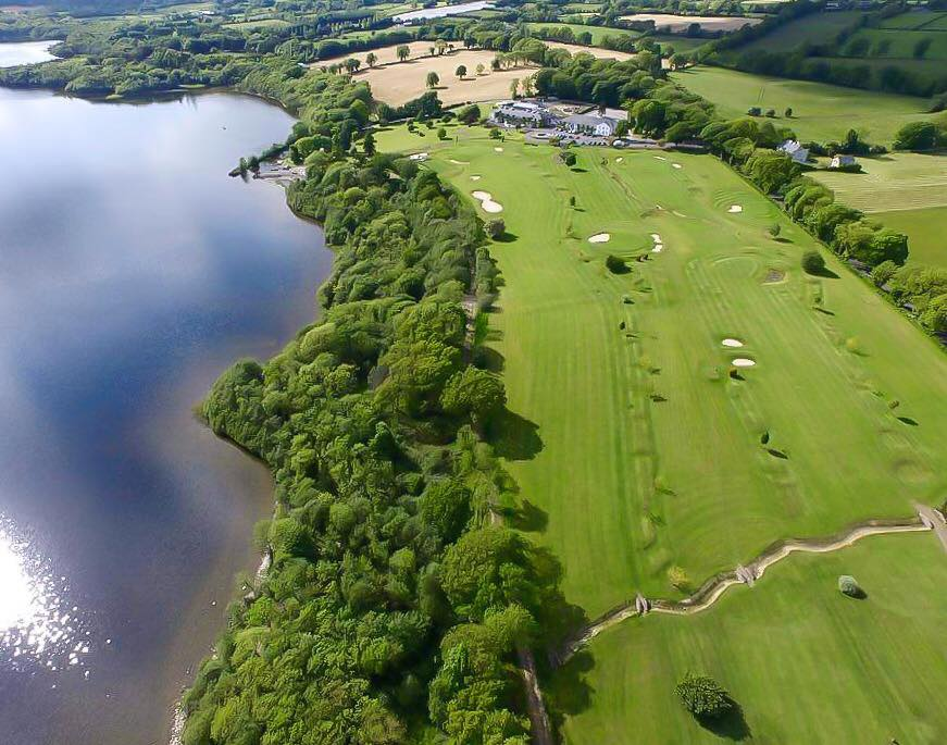 Golf at Crover House