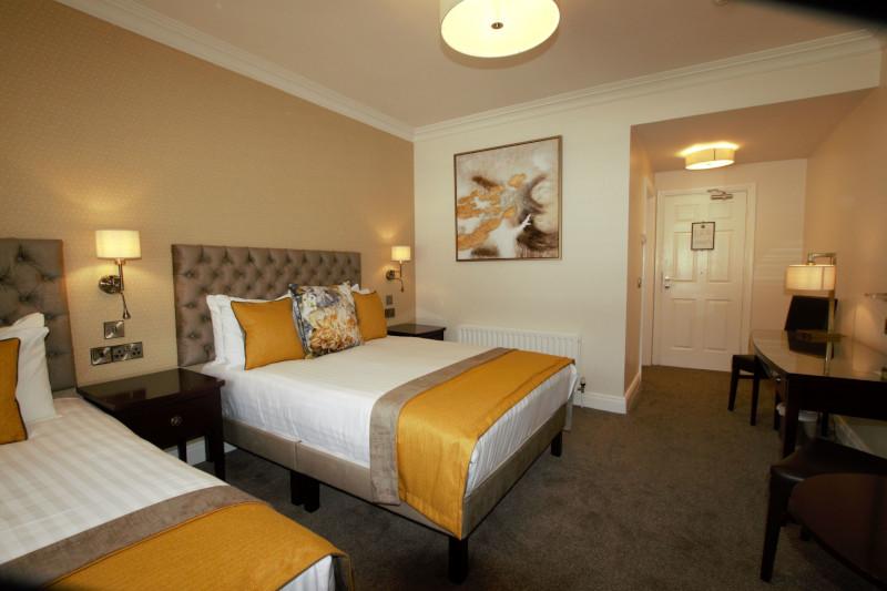Classic Room at Crover House - Cavan Hotel
